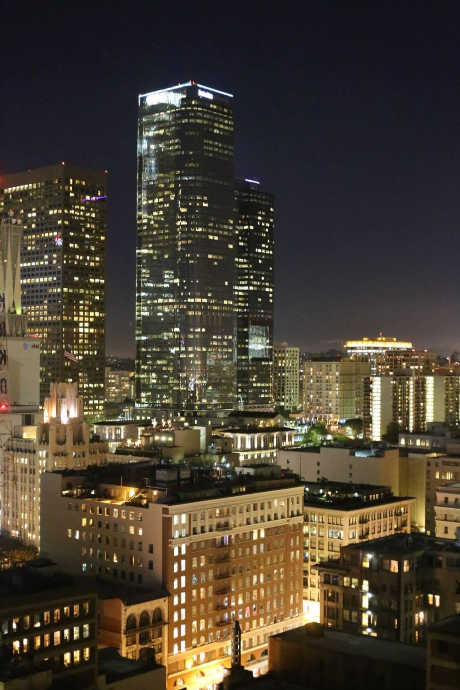 TRAVEL GUIDE: What To Do & Eat In Los Angeles – PartI